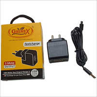 2.5 Amp Mobile Charger