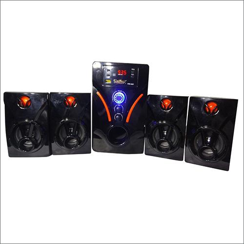4 in 1 Speaker