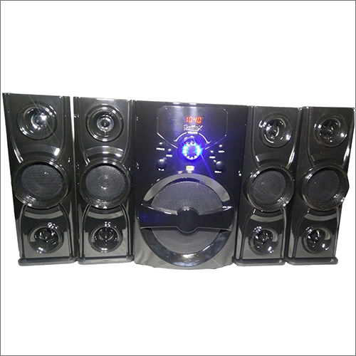 Home Theater ansd Speaker