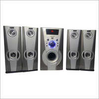4.1 Channel Home Theater Speaker