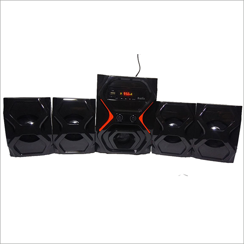 4.1 Channel Bluetooth Speaker