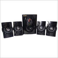 4.1 Channel Home Speaker