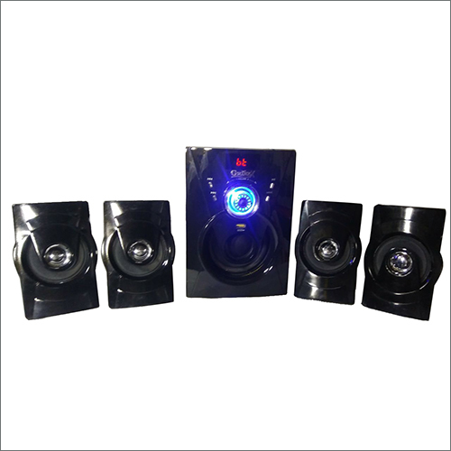 4.1 Channel Multimedia Speaker
