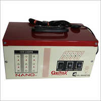 Four CFL Inverter