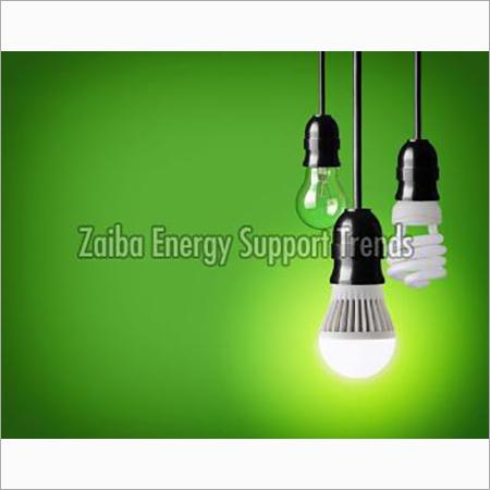 Energy Efficient Lighting Design