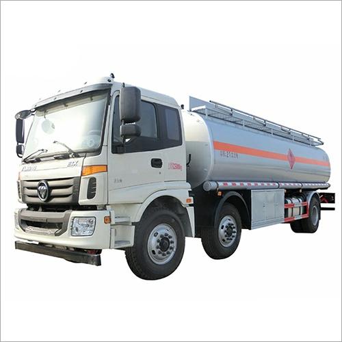 Oil Tanker Transportation Service