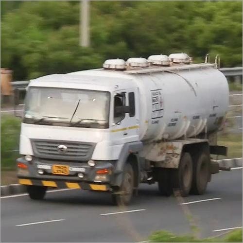 Liquid Transportation Services