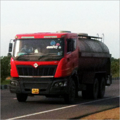 Oil Tanker Rental Service