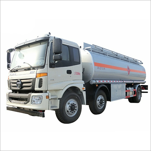 Oil Tanker Transportation Service