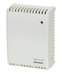 Autonics THD-W1-T Temperature Controller