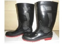 Safety Gumboot Step Up 15'' Model No. 1611