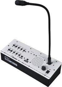 HITONE BOSS (SBS-10) SCHOOL BROADCASTING SYSTEM
