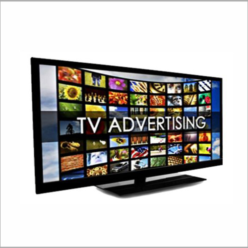 TV Advertisements Services