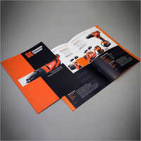 Brochure Designing And Printing Services