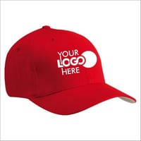 Polyester Promotional Cap