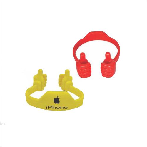 Headphone Shape Pen Stand