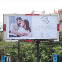 Hoarding Advertising Board
