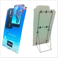 Sunboard Cut Out With Stand