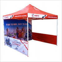 Conical Canopy Tent