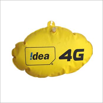 Inflatable Danglers Balloon