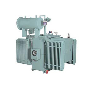 High Power Distribution Transformer