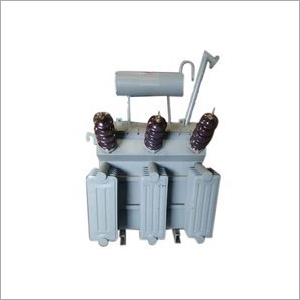 25 KVA EEL3 5 Star Distribution Transformer