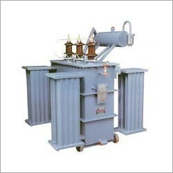 200 KVA EEL1 3 Star Distribution Transformer