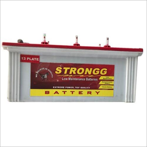 13 Plate Tubular Batteries