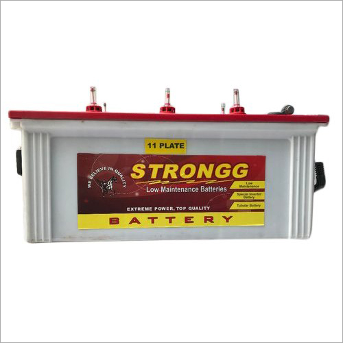 11 Plate Inverter Tubular Batteries