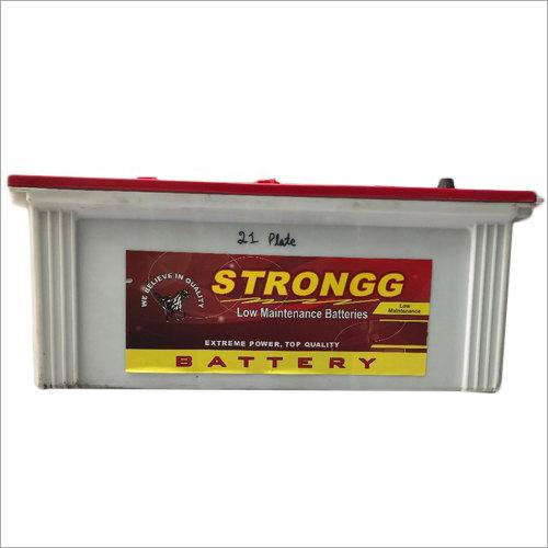21 Plate Automotive Batteries