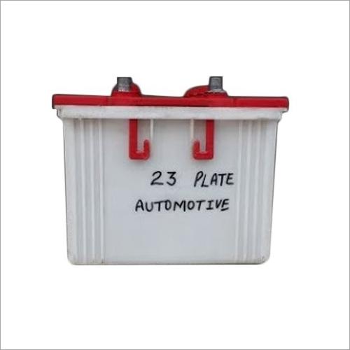 23 Plate Automotive Batteries