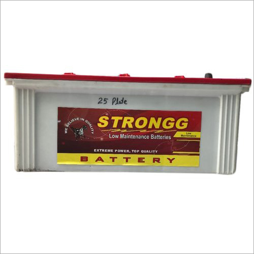 25 Plate Automotive Batteries