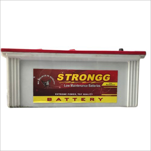 Tractor Automotive Batteries