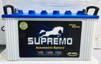 Supremo Tractor Automotive Batteries