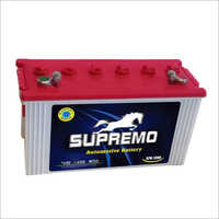 Supremo Automotive Battery