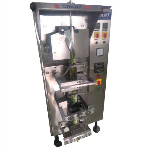 Automatic Sip Up Packing Machine