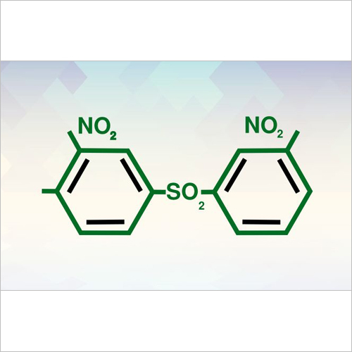 3'3 Dinitro Diphenyl Sulphone
