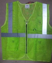 VIP Football Net Green Jacket - 1410