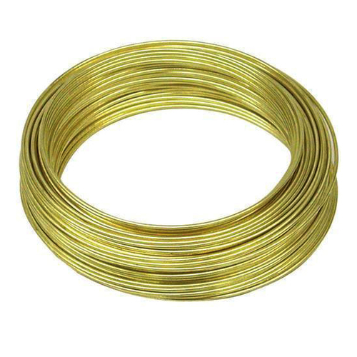 IS 4413 CuZn30 Lead Free Brass Wires