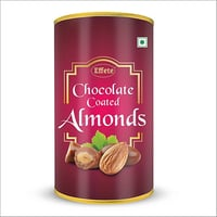 Effete Almonds Chocolate