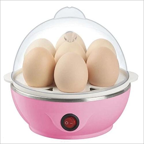 0153 Electric Egg Boiler Poacher Steamer (7 Egg Poacher)