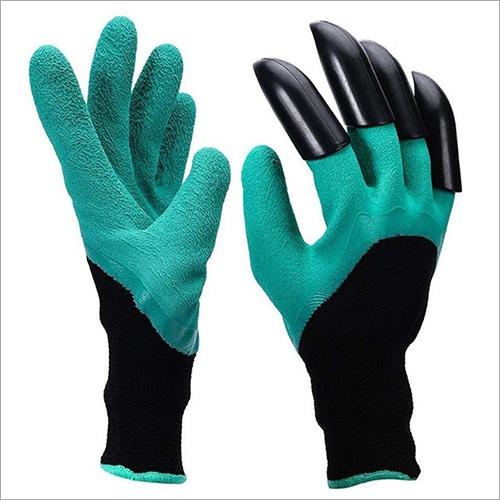 0718 Garden Genie Gloves