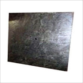 Galvanised Earthing Plate