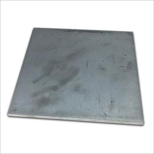 Mild Steel Square Plate
