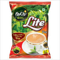 Lite Tea Sealed Packaging Pouch