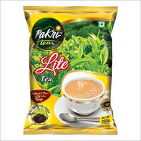 250 gm Tea Poly Pouch