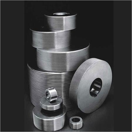 Industrial Thread Rolls
