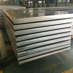 Cast AZ80 Magnesium Plate