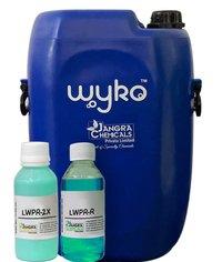 Liquid Detergent Concentrate