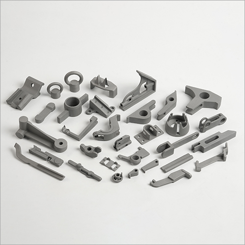 Electrical Engineering Casting Parts